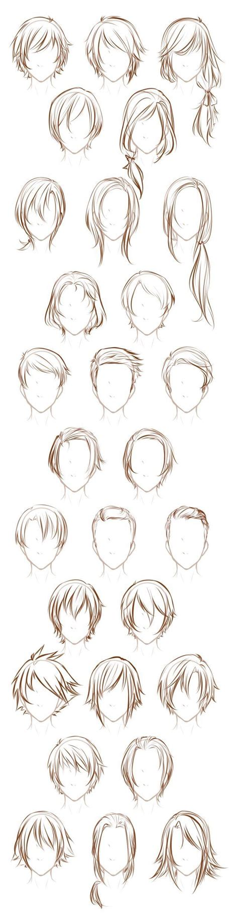 types of pencil hair styles best 25 easy pencil drawings ideas on pinterest simple