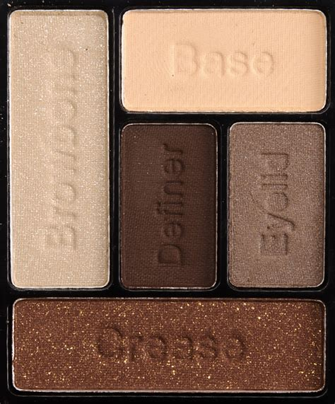Eyeshadow N n color icon eyeshadow palette