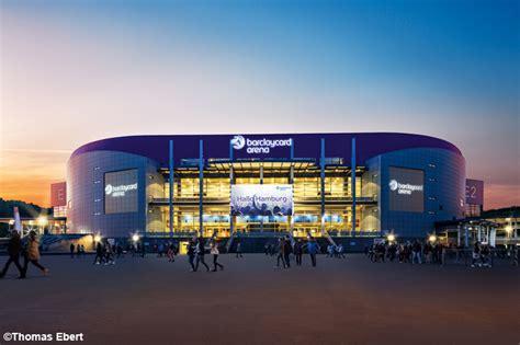 o2 world premium eingang barclaycard arena hamburg tickets bei eventim