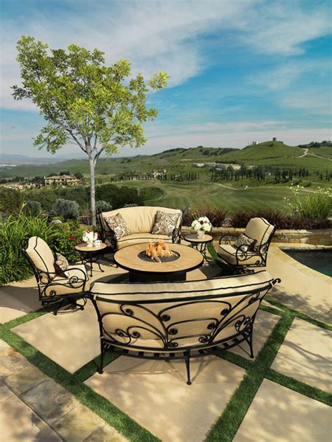 Handcrafted Outdoor Furniture - 17 best images about outdoor furniture on