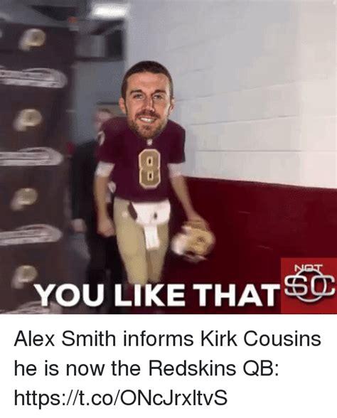 Alex Smith Meme - 25 best memes about cousins cousins memes