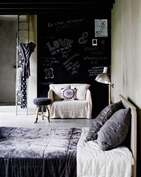 chalkboard paint ideas bedroom 50 chalkboard wall paint ideas for your bedroom