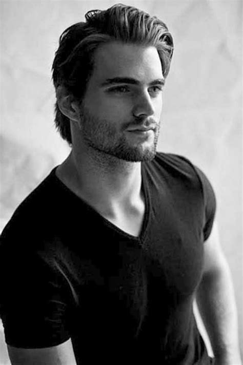 Haircuts For Guys With Medium Hair by 35 Mens Medium Hairstyles 2015 Mens Hairstyles 2018