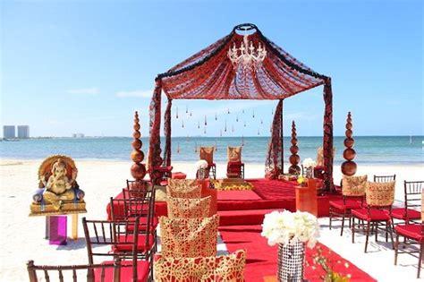 Seashore Home Decor 10 reasons to have an indian beach wedding exploring