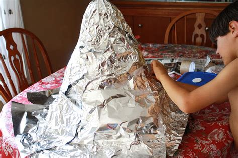 How To Make Paper Mache Mountains - simple things notebook the evolution of a mountain phase 1