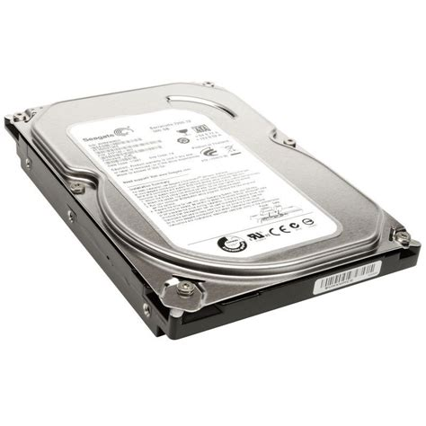Harddisk Seagate 500gb seagate barracuda 500gb 3 5in drive vancouver acusel computers