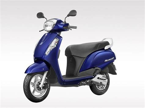 Suzuki Scooty Models 2017 Top 10 Fastest Scooters Scooty In India Car N