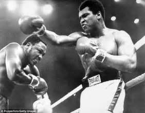 best boxers in history 2015 jeff powell s greatest fights muhammad ali v joe frazier