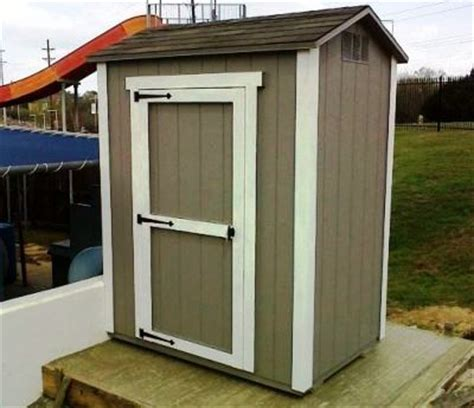 garden tool shed plans blueprints  small gable shed