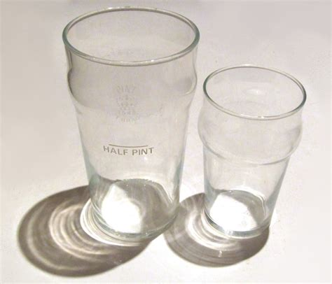 what is a pint glass pint glass