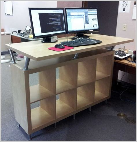 standing desk chair ikea desk home design ideas