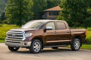 2014 toyota tundra 1794 edition first drive photo gallery