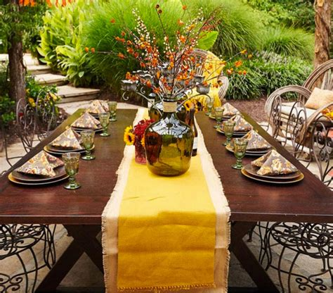 houzz fall decor fall decor rustic patio st louis by tamsin design