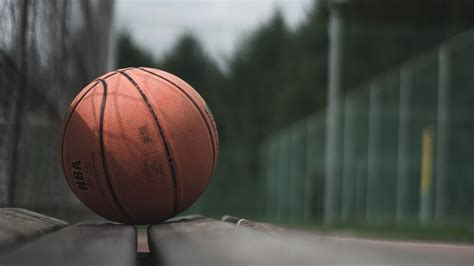 ball basketball bench wallpaper