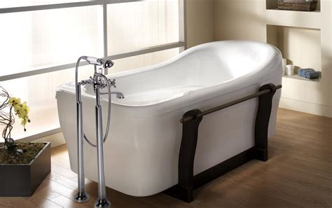 72 Inch Freestanding Bathtub The Fixture Gallery Oceania Myriad 72 Rectangular