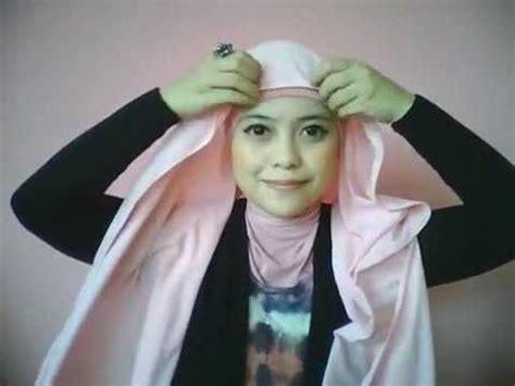 tutorial turban kepang hijab tutorial casual style visit me at http ulfahl