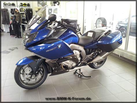 Bmw Motorrad Forum K 1600 by K1600gt K 1600 Gt Bmw Bmw K Forum K1600gt Blau 2013