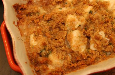 baked scallops bigoven 29187