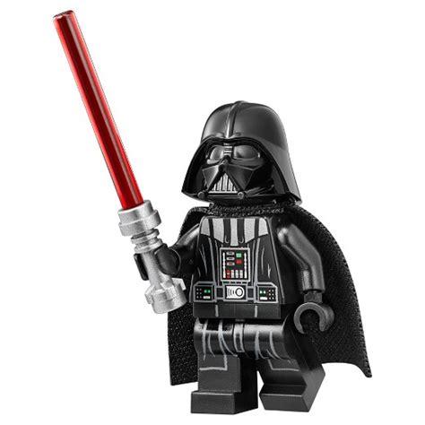 Lego Dart Vather lego 174 wars darth vader transformation 75183 target