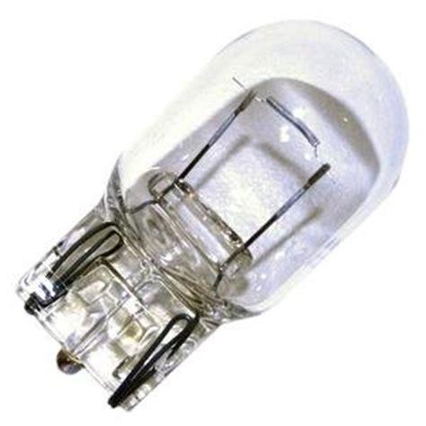 sylvania 7443 l honda bulb 12v 21w 5w