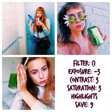 tutorial de vscocam best vsco filters for selfies vsco cam filters