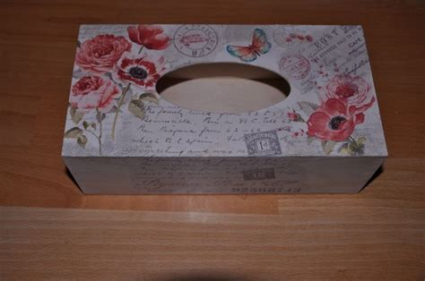 tissue decoupage 365 best images about decoupage tissue boxes on