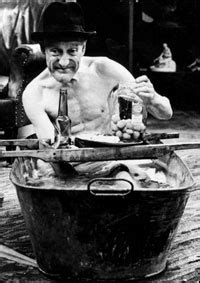 h2g2 - Baths and the Art of Bathing in the UK - Edited Entry