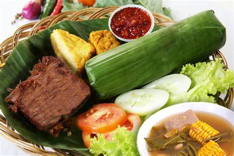 ragam hidangan nasi     indonesia dailywuz
