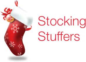 Stocking Stuff by Looking For Christmas Present Ideas