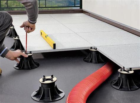 terrassenplatten verlegen auf beton 3021 stelzlager platten natursteinversand