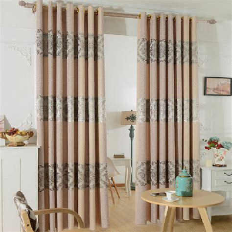 bedroom curtain patterns luxury curtains for living room cortinas de cocina modern
