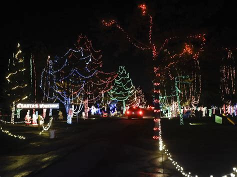 in photos wisconsin christmas carnival of lights local