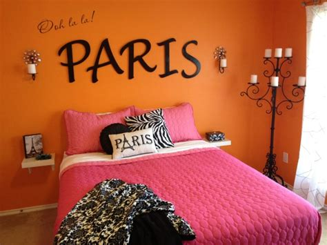 paris designs for bedrooms paris teen girls bedroom ideas paris eiffel tower room
