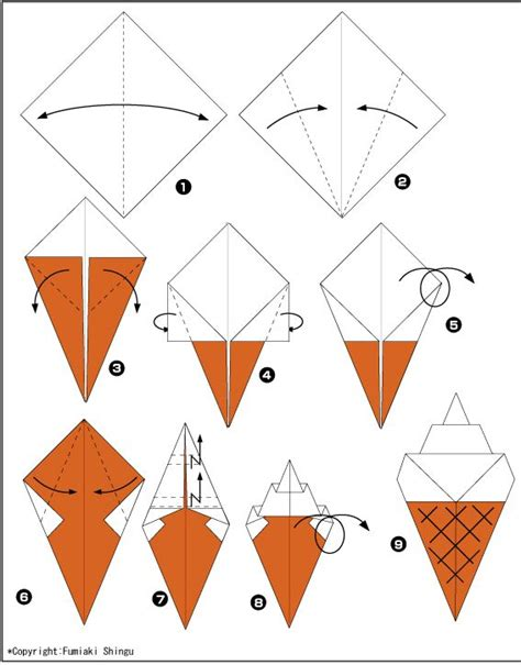 Simple Easy Origami - 323 best images about origami on paper simple