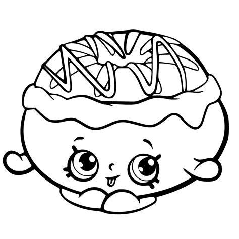 16 Unique And Rare Shopkins Coloring Pages Of 2017 | 16 unique and rare shopkins coloring pages coloriage