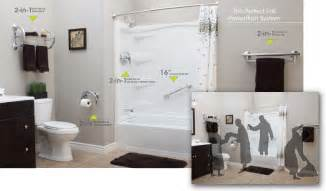 grab bar installation house doctors handyman service