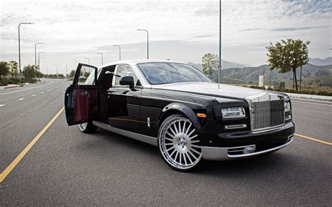 roll royce forgiato dub magazine 2015 rolls royce phantom x forgiato wheels