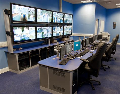 room monitor cctv room study thinking space systems