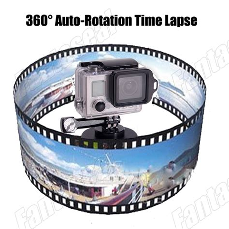 Time Lapse Go Motion For Goproxiaomi Yixiaomi Yi 2 4k 60 Min hcm tq shopnhiepanh vn cơ xoay time lapse 360 cho gopro and vozforums