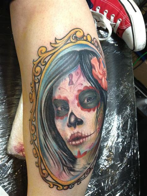 tattoo designs day of the dead day of the dead tattoos designs ideas and meaning