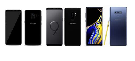 9 Samsung Galaxy Samsung Galaxy Note 9 Vs Galaxy 9 Vs Galaxy 9 Best Samsung Flagship Of 2018 The Indian Wire