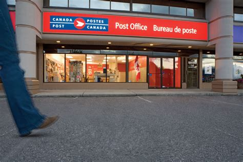 Mail Offices by Post Office Parcel Added To List Of Services Trans
