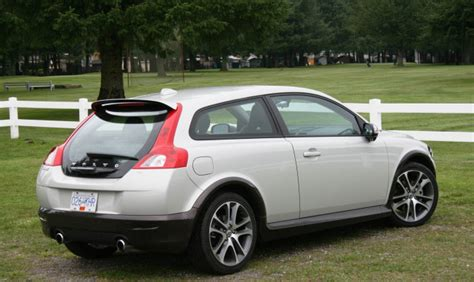 volvo c30r for sale volvo c30 for sale seattle