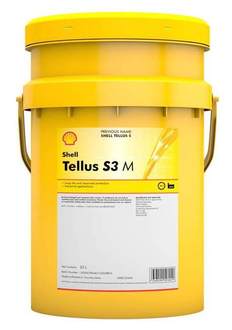 Shell Tellus S2 M 68 Shell Tellus S2 M 32 100 150 shell lubricants offers new zinc free hydraulic fluid hydraulics pneumatics