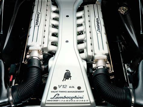 lamborghini engine mech mecca lamborghini engines