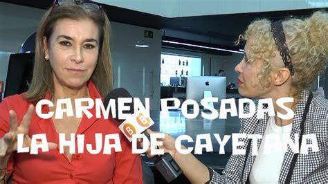 la hija de cayetana la hija de cayetana en barcelonautes carmen posadas 183 web oficial