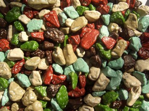 Coklat Kerikil Batu jual coklat batu kerikil murah 250gram grosir oleh