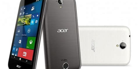 Hp Acer M330 acer liquid m330 with windows 10 launched in us priced at