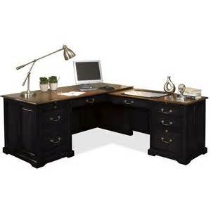 Black L Shaped Desk L Shaped Computer Desk