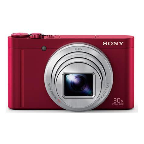 Sony Cyber Dsc Wx500 Putih sony cybershot wx500